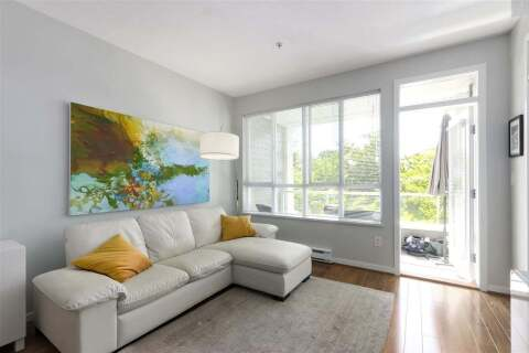Condo for sale at 3551 Foster Ave Unit 205 Vancouver British Columbia - MLS: R2497171