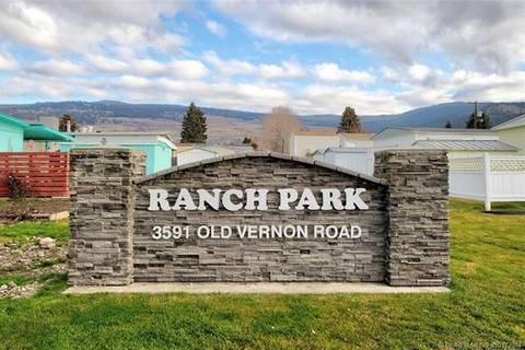 Residential property for sale at 3591 Old Vernon Rd Unit 205 Kelowna British Columbia - MLS: 10172914