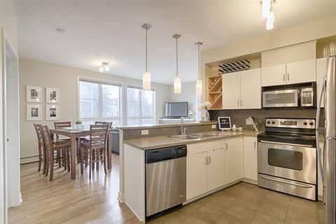 Condo for sale at 3600 15a St Southwest Unit 205 Calgary Alberta - MLS: C4290173
