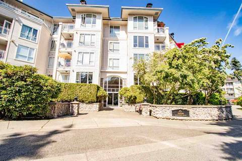 Condo for sale at 3608 Deercrest Dr Unit 205 North Vancouver British Columbia - MLS: R2380342