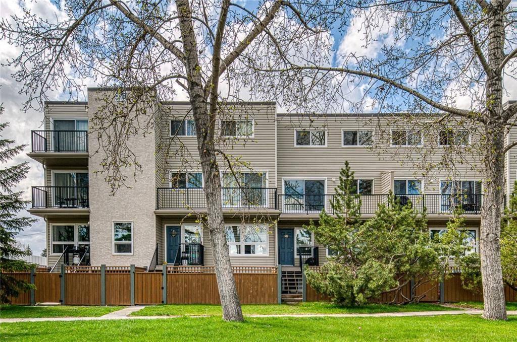 Condo for sale at 3615 49 St Nw Unit 205 Varsity, Calgary Alberta - MLS: C4265068