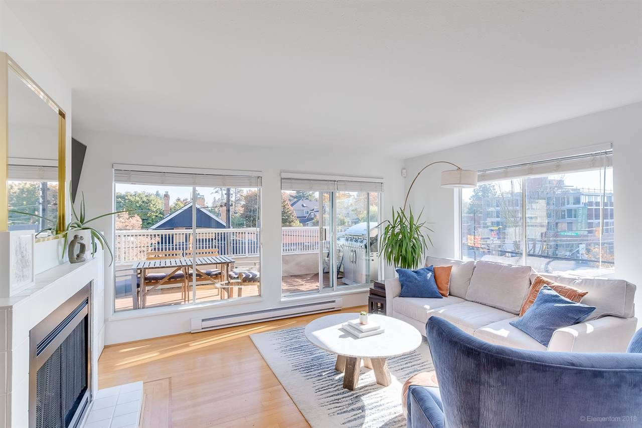 Buliding: 3626 West 28th Avenue, Vancouver, BC