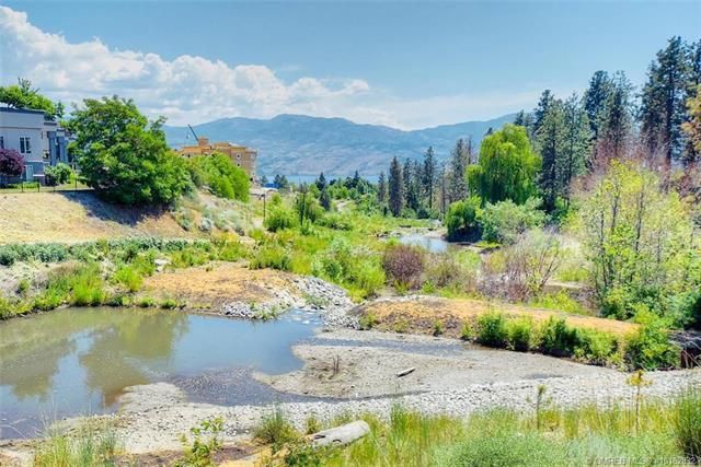 For Sale: 205 - 3645 Carrington Road, West Kelowna, BC   1 Bed, 2 Bath House for $325,000. See 31 photos!