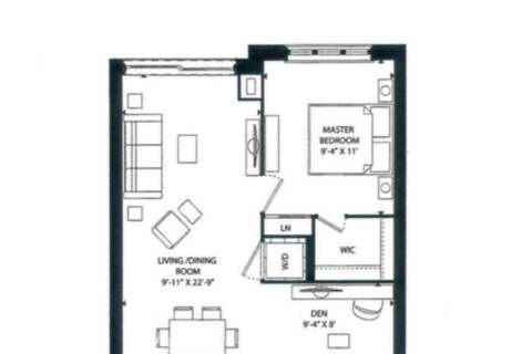 Condo for sale at 3655 Kingston Rd Unit 205 Toronto Ontario - MLS: E4816060