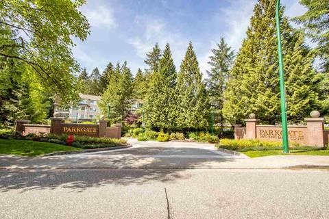 Condo for sale at 3680 Banff Ct Unit 205 North Vancouver British Columbia - MLS: R2404081