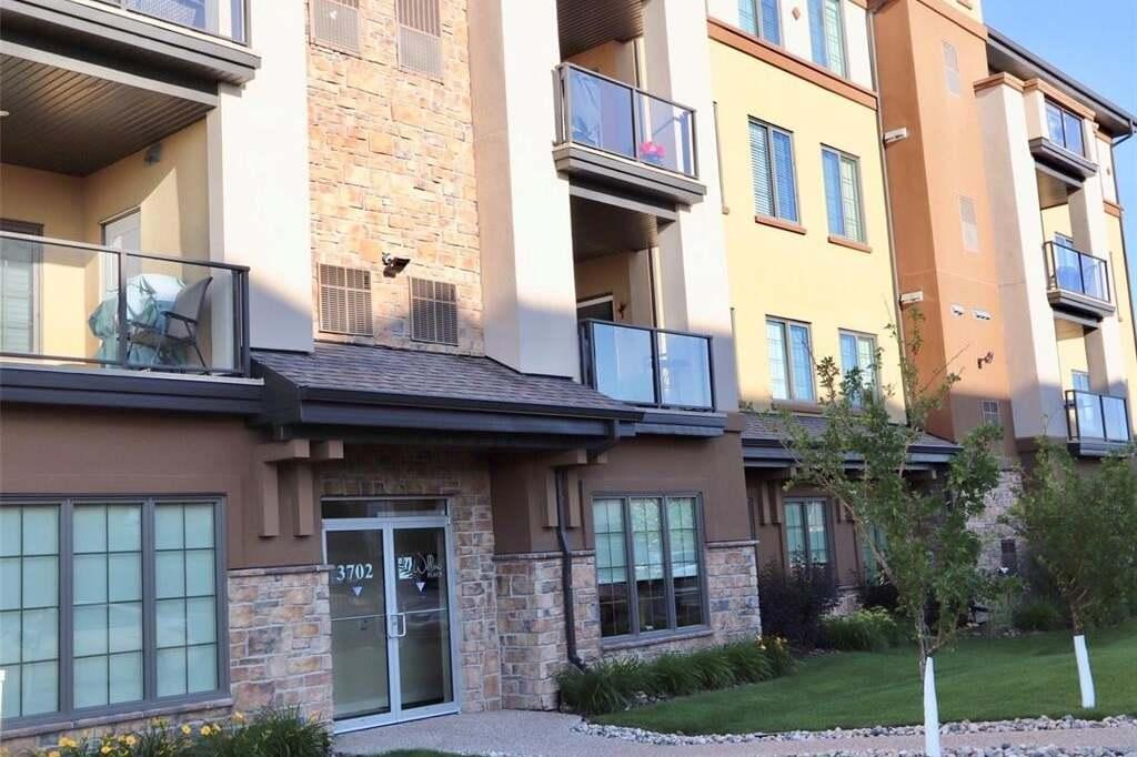 Condo for sale at 3702 Haughton Rd Unit 205 Regina Saskatchewan - MLS: SK810251