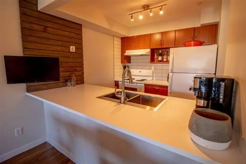 Condo for sale at 38003 Second Ave Unit 205 Squamish British Columbia - MLS: R2367031