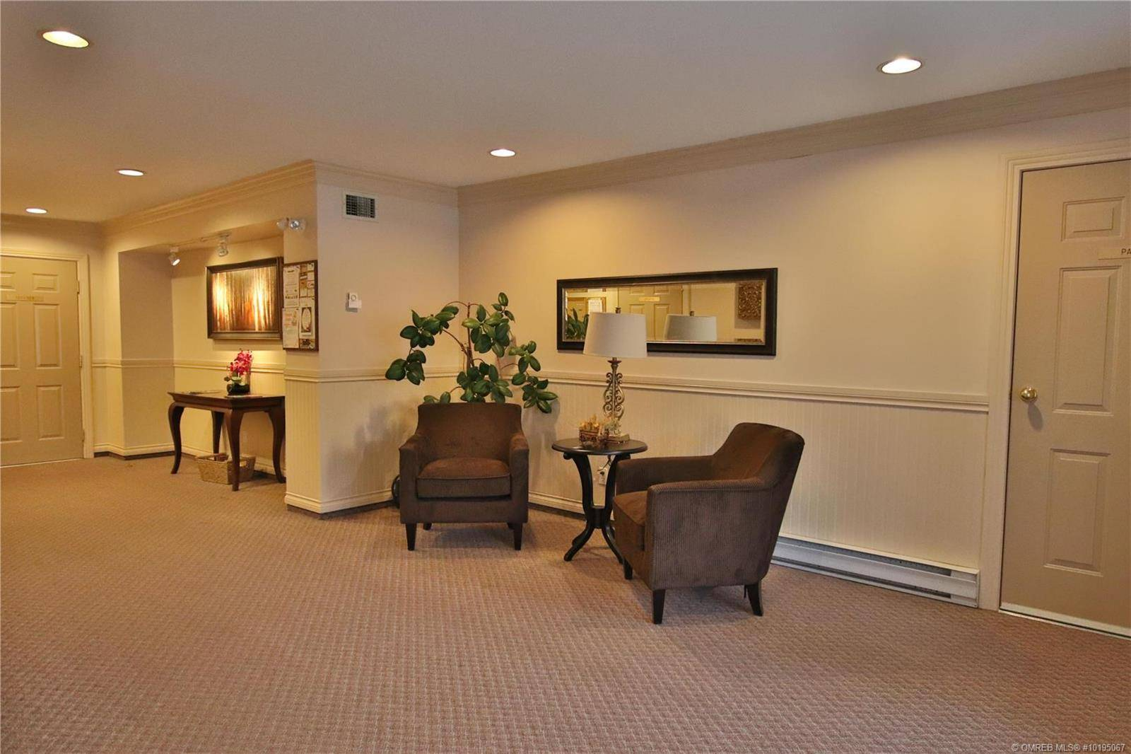 Condo for sale at 3850 Brown Rd Unit 205 District Of West Kelowna British Columbia - MLS: 10195067