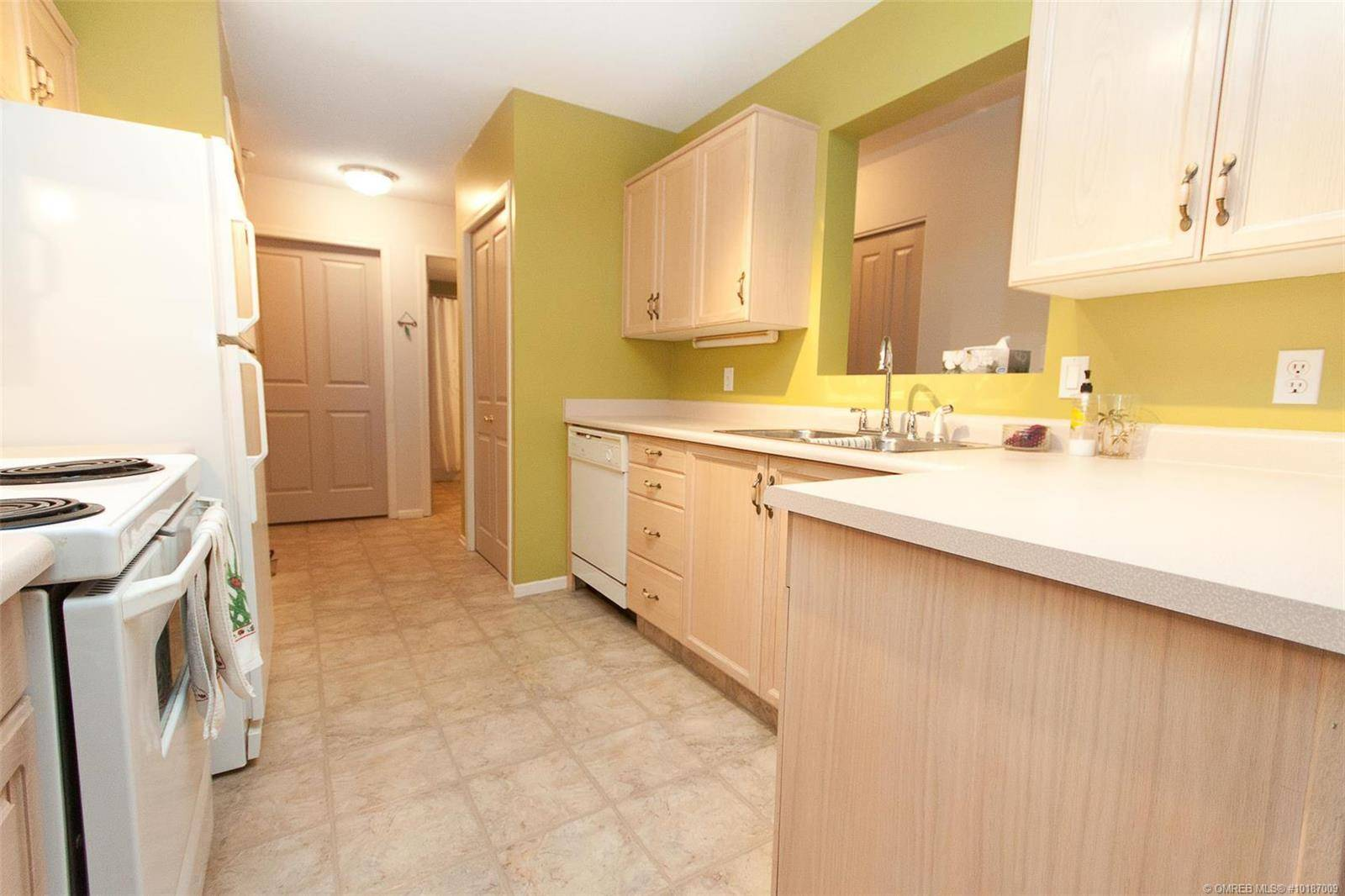 Condo for sale at 3858 Brown Rd Unit 205 West Kelowna British Columbia - MLS: 10187009