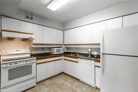 Condo for sale at 39 Kimbercroft Ct Unit 205 Toronto Ontario - MLS: E4414350