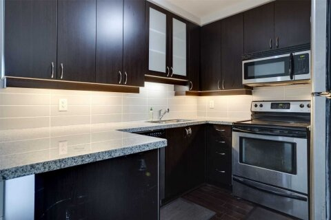 Condo for sale at 39 Upper Duke Cres Unit 205 Markham Ontario - MLS: N4998906