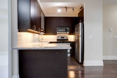Condo for sale at 39 Upper Duke Cres Unit 205 Markham Ontario - MLS: N5080175