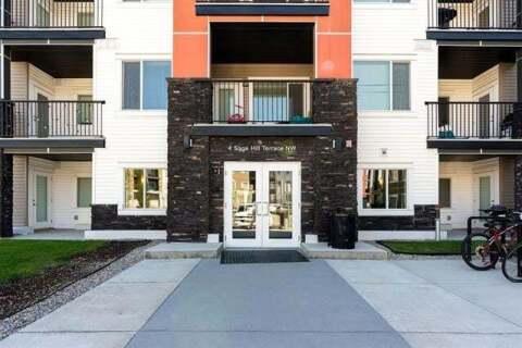 Condo for sale at 4 Sage Hill Te Northwest Unit 205 Calgary Alberta - MLS: C4297516
