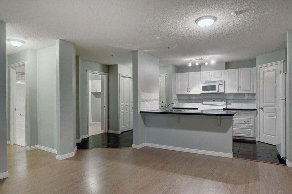 Condo for sale at 40 Parkridge Vw SE Unit 205 Parkland, Calgary Alberta - MLS: C4259028