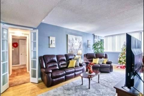 Apartment for rent at 4235 Sherwoodtowne Blvd Unit 205 Mississauga Ontario - MLS: W4689873