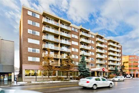 Condo for sale at 429 14 St Northwest Unit 205 Calgary Alberta - MLS: C4232294