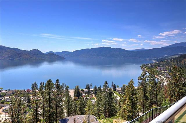 For Sale: 205 - 4350 Ponderosa Drive, Peachland, BC   2 Bed, 2 Bath Townhouse for $489,900. See 19 photos!