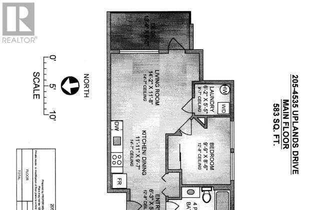 Condo for sale at 4535 Uplands Dr Unit 205 Nanaimo British Columbia - MLS: 466957
