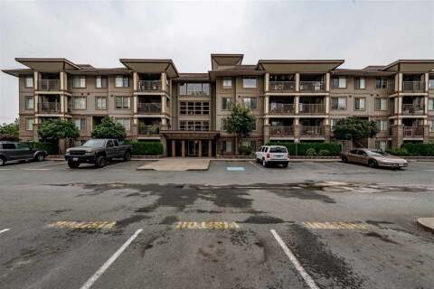 Condo for sale at 45561 Yale Rd Unit 205 Chilliwack British Columbia - MLS: R2498631