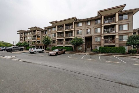 Condo for sale at 45561 Yale Rd Unit 205 Chilliwack British Columbia - MLS: R2527040