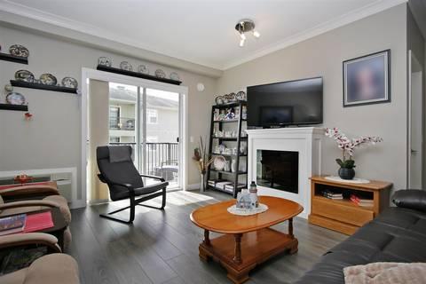 Condo for sale at 45630 Spadina Ave Unit 205 Chilliwack British Columbia - MLS: R2351195