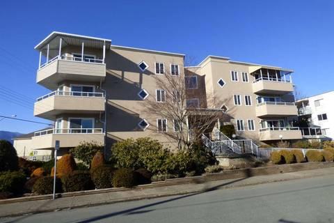 Condo for sale at 46005 Bole Ave Unit 205 Chilliwack British Columbia - MLS: R2344353