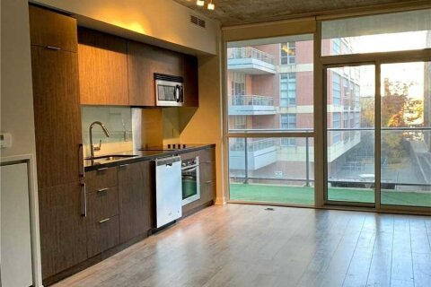 Condo for sale at 478 King St Unit 205 Toronto Ontario - MLS: C4996258