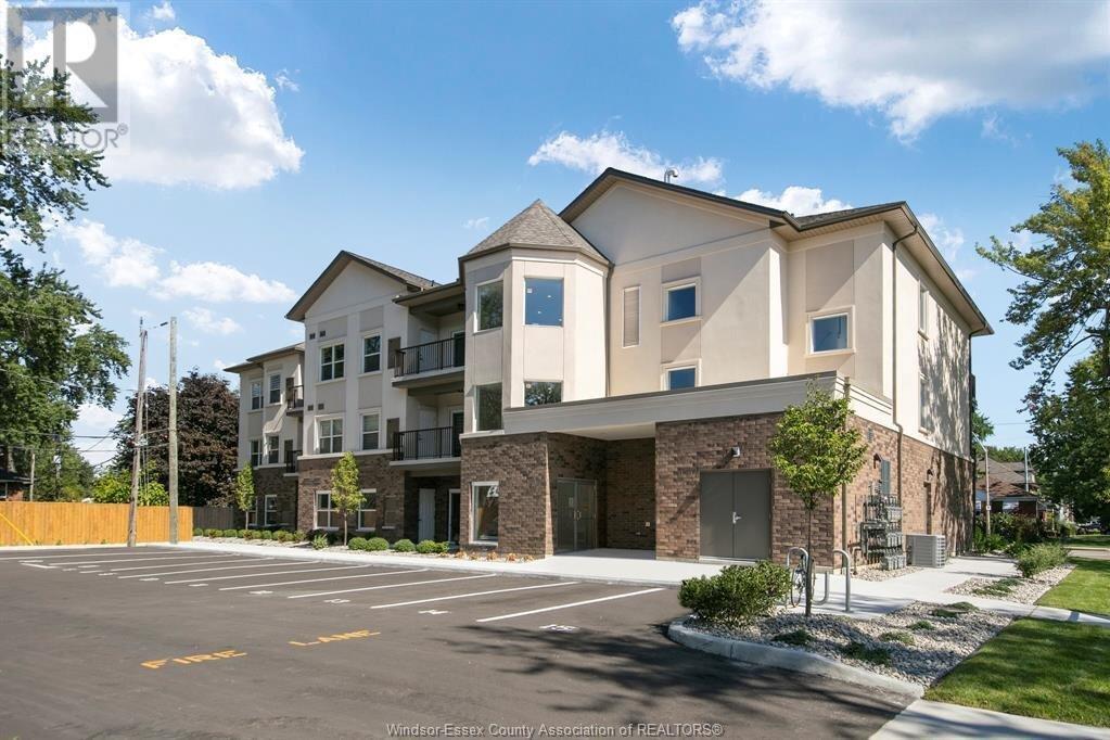 Apartment for rent at 480 Fairview Blvd Unit 205 Windsor Ontario - MLS: 20014144