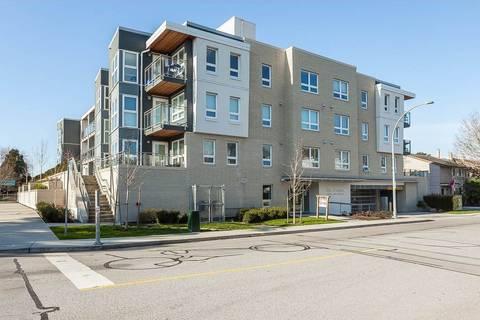 Condo for sale at 4815 55b St Unit 205 Delta British Columbia - MLS: R2435934