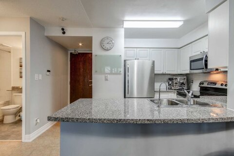 Condo for sale at 4850 Glen Erin Dr Unit 205 Mississauga Ontario - MLS: W5084515
