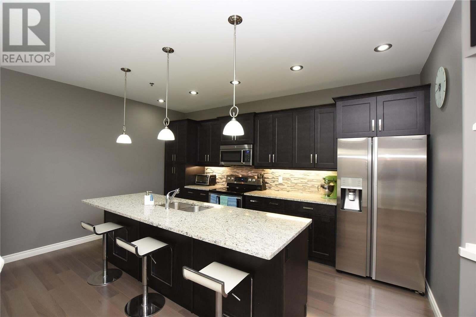 Condo for sale at 4891 Trinity Ln Unit 205 Regina Saskatchewan - MLS: SK818934