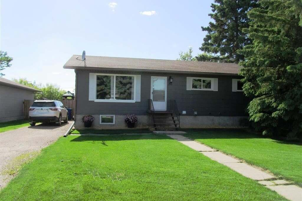 House for sale at 205 4th St W Meadow Lake Saskatchewan - MLS: SK809880
