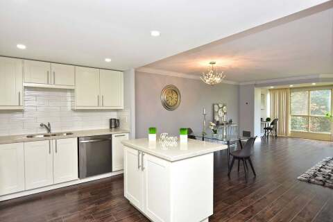 Condo for sale at 5 Weldrick Rd Unit 205 Richmond Hill Ontario - MLS: N4809823