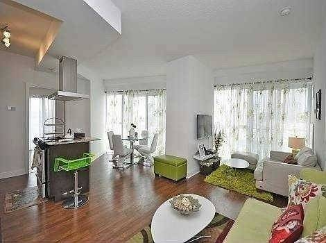 Condo for sale at 50 Absolute Ave Unit 205 Mississauga Ontario - MLS: W4491674