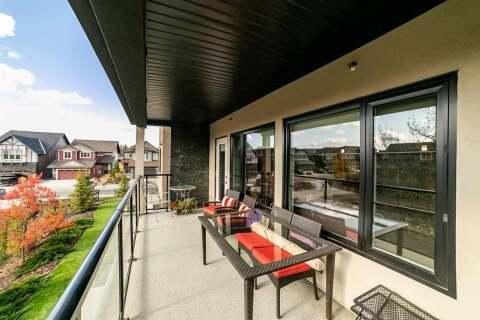 Condo for sale at 5029 Edgemont Bv NW Unit 205 Edmonton Alberta - MLS: E4204284