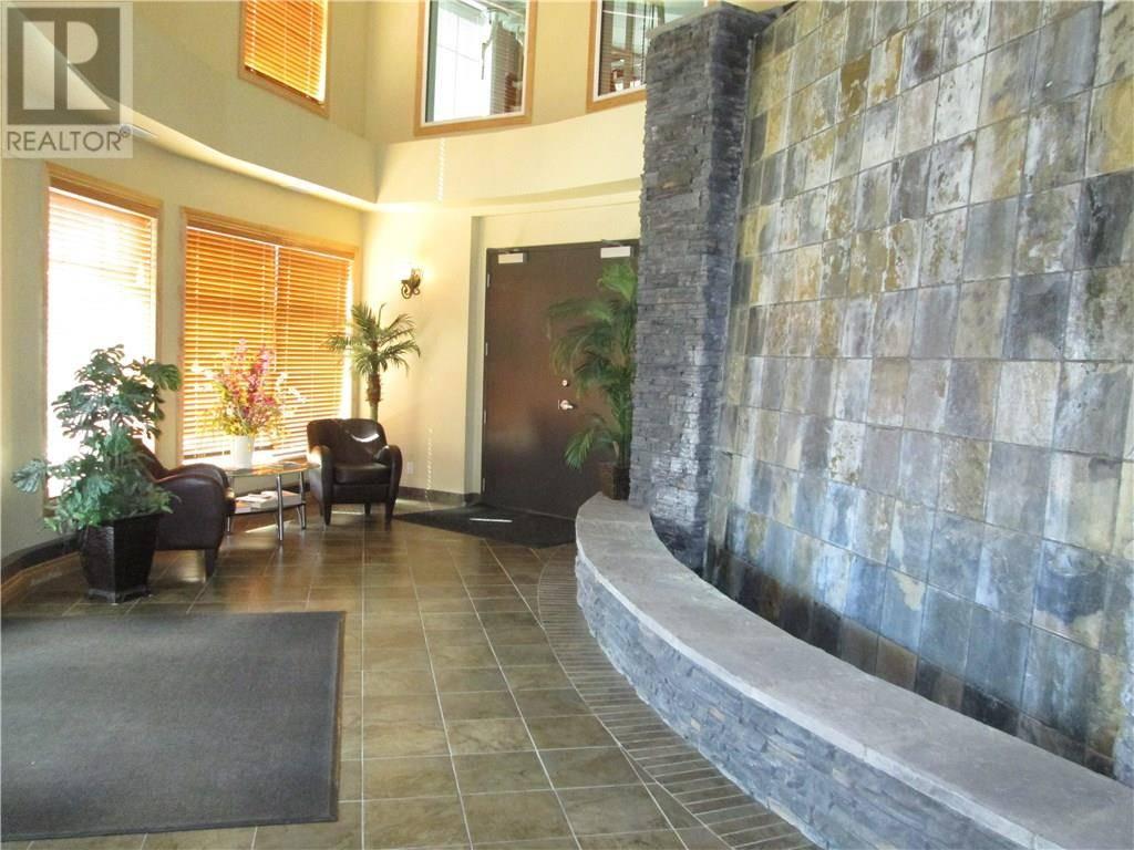 Condo for sale at 5040 53 St Unit 205 Sylvan Lake Alberta - MLS: ca0184942