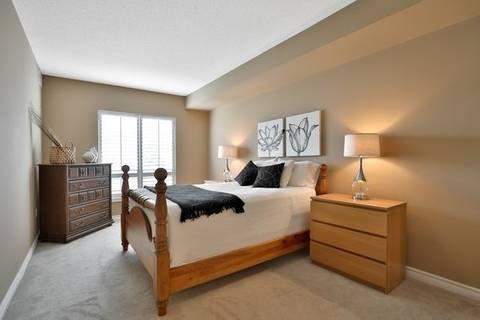 Condo for sale at 5070 Fairview St Unit 205 Burlington Ontario - MLS: W4412430
