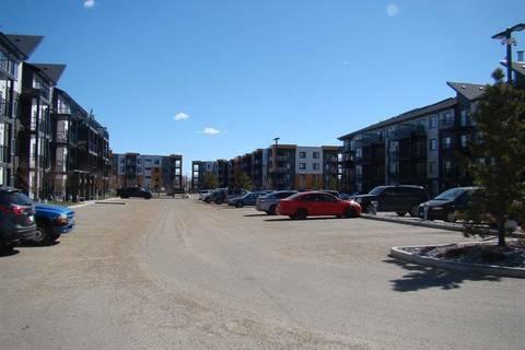 Condo for sale at 508 Albany Wy Nw Unit 205 Edmonton Alberta - MLS: E4152860