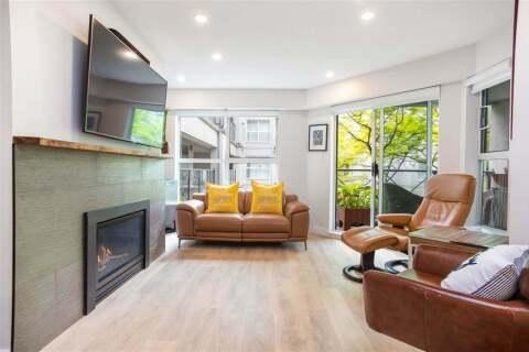 Condo for sale at 511 7th Ave W Unit 205 Vancouver British Columbia - MLS: R2480655
