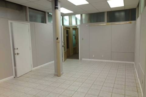 Commercial property for lease at 5140 Dundas St Apartment 205 Toronto Ontario - MLS: W4614810