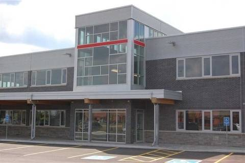 Commercial property for lease at 525 Cochrane Dr Apartment 205 Markham Ontario - MLS: N4409635