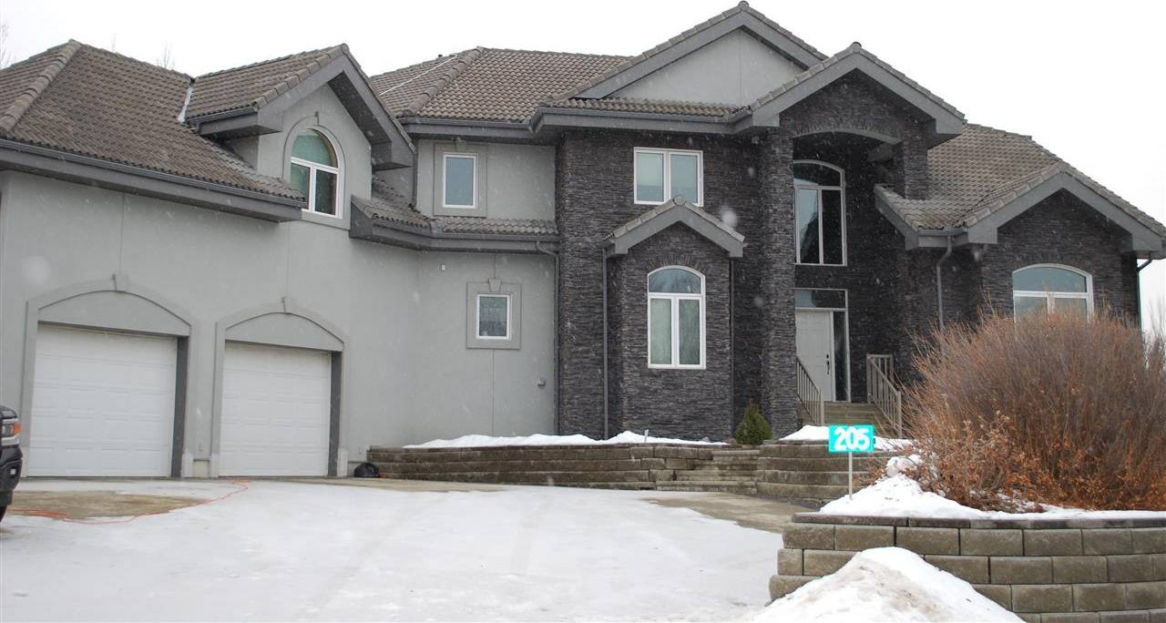 House for sale at 53302 Rge Rd Unit 205 Rural Parkland County Alberta - MLS: E4180305