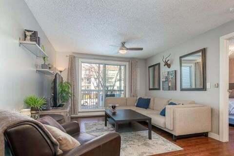 Condo for sale at 545 18 Ave Southwest Unit 205 Calgary Alberta - MLS: C4288844