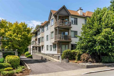 Condo for sale at 5489 201 St Unit 205 Langley British Columbia - MLS: R2389350