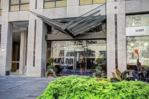 Apartment for rent at 55 Bloor St Unit 205 Toronto Ontario - MLS: C4524623
