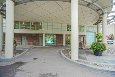 Apartment for rent at 550 Queens Quay Unit 205 Toronto Ontario - MLS: C4577651