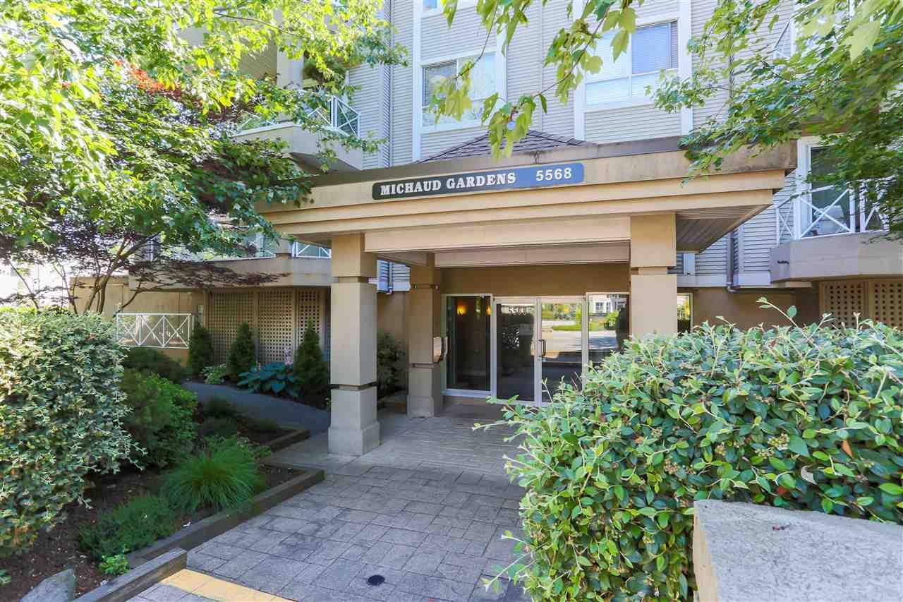 Buliding: 5568 201a Street, Langley, BC