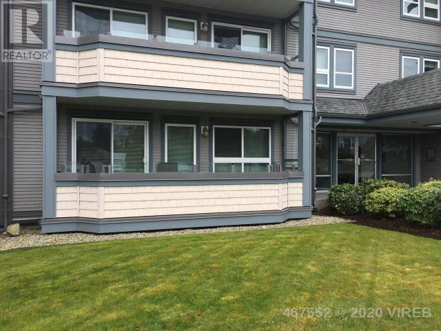 Condo for sale at 567 Townsite Rd Unit 205 Nanaimo British Columbia - MLS: 467552