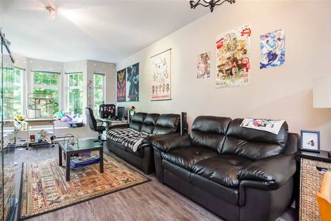 Condo for sale at 588 Twelfth St Unit 205 New Westminster British Columbia - MLS: R2379166