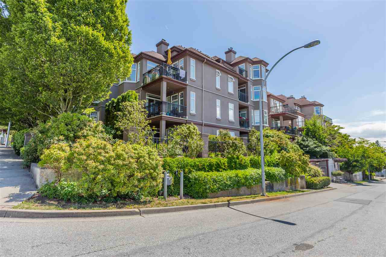 Removed: 205 - 588 Twelfth Street, New Westminster, BC - Removed on 2020-01-21 04:30:04